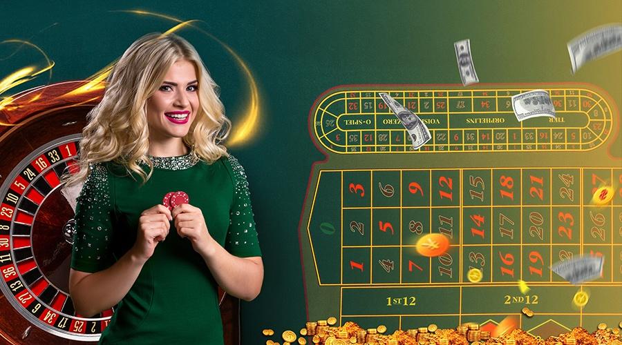 Бонусы казино Украина