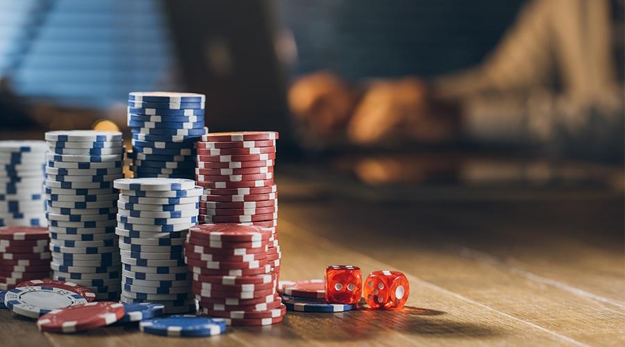 Платежные системы для казино